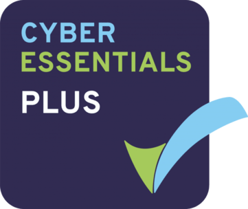 Cyber Essentials Footer