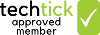 techtick approved member logo